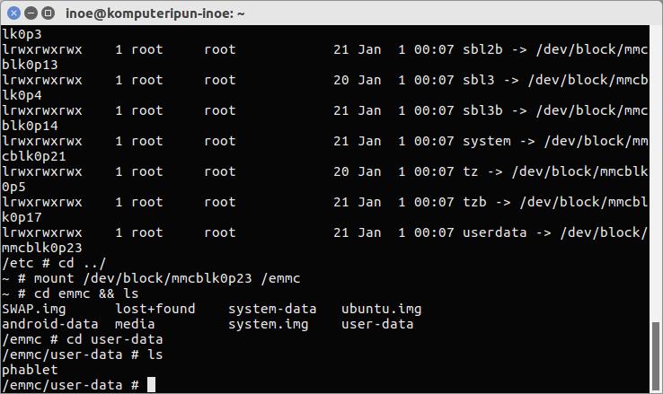Photo Recovery Ubuntu